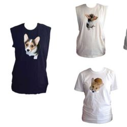 Three Corgis Apparel Spring line