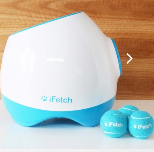 iFetch Ball Launcher